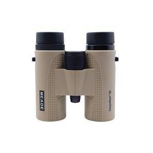 Meade 10x32 CanyonView ED Water Proof Roof Prism Binocular with 5.9 Degree Angle of View
