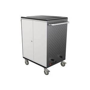 Elmo 32 Slots i-NOVO Charging Security Cart
