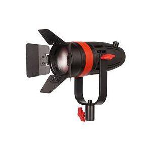 Came-TV Boltzen 55W Bi-Color Fresnel Focusable LED Light with Carry Bag