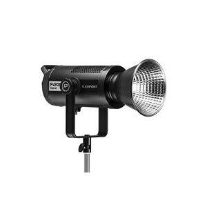 Flashpoint FV200 R2 Hybrid Continuous LED Light and HSS Flash (Godox FV200)