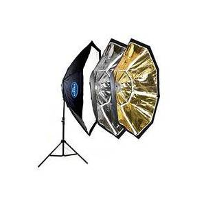 "Savage ModMaster 78"" Multi-Fabric Octagonal Softbox"