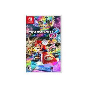 Nintendo Mario Kart 8 Deluxe for Nintendo Switch