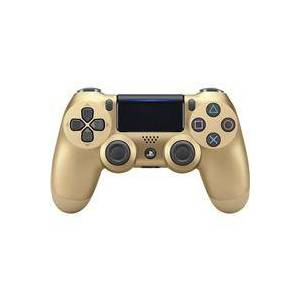 PlayStation DualShock 4 Wireless Controller for Sony PlayStation 4 - Gold