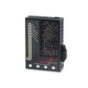 APC American Power Conversion (APC) NetBotz Sensor Pod 120 with Bracket and USB cable