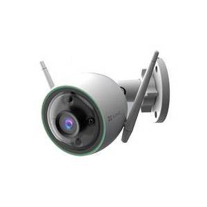 EZVIZ C3N Full HD AI-Powered Outdoor Smart Wi-Fi Security Camera