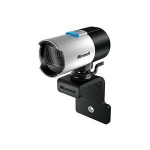 Microsoft Lifecam Studio 5WH-00002 1080p HD Webcam USB 2.0, Gray