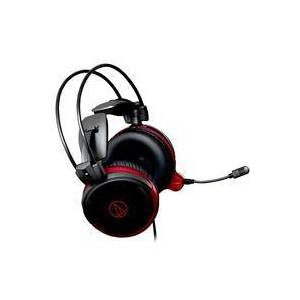 Technica Audio-Technica ATH-AG1x High-Fidelity Gaming Closed-Back Dynamic Headset with Mic