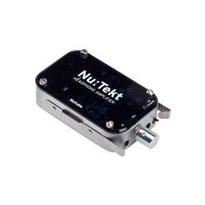 Korg HA-S Nutube Headphone Amplifier Kit