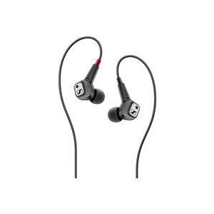Sennheiser IE 80 S High-Fidelity Noise Isolating Neckband In-Ear Headphones
