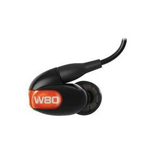 Westone W80 Eight-Driver True-Fit Earphones with ALO Audio and High-Resolution Bluetooth Cables Gen 2