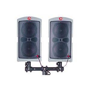 Fender Dual Wall Mount for Passport Speakers