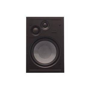 """PHASE TECH CI70X 7"""" 3-Way In-Wall Ceiling Speaker with Micro-Flange Grille"""