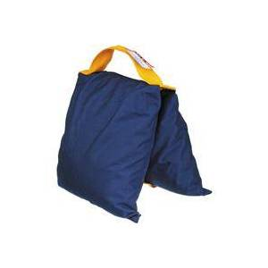 Avenger 25 Pound Dual Wing Cordura Sandbag.