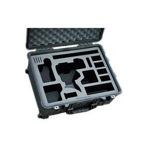 Jason Cases Custom Hard Case with Laser-Cut Foam for Canon C200 Camera Kit
