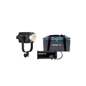NanLite Forza 200 LED