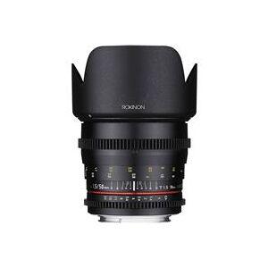 Rokinon 50mm T1.5 Cine DS Lens for Sony E Mount