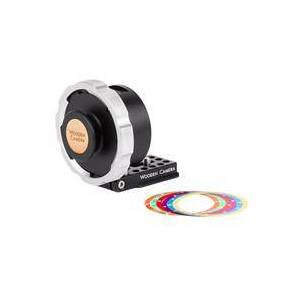 Wooden Camera E-Mount to PL Mount Pro Adapter for Sony Alpha a6300 Mirrorless Digital Camera