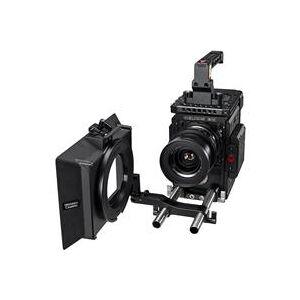 "Wooden Camera Zip Box Pro 4x5.65"" Matte Box with Swing Away Bracket"