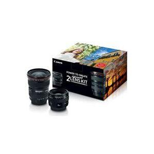 Canon Advanced 2 Lens Kit Lens