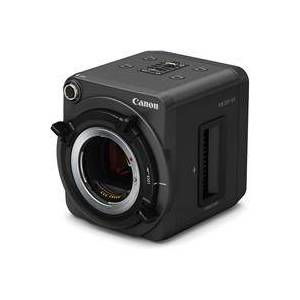 Canon ME20F-SH Multi-Purpose Super-Sensitive 35mm Full-Frame Camera with EOS Lens Mount
