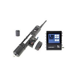 Chrosziel Aladin2 (3D) 2+ Lens Control System for Focus Iris/Convergency Cam