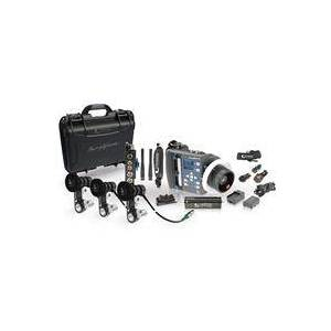 Chrosziel MN-300 MagNum 3-Axis Wireless Lens Control System with Motors