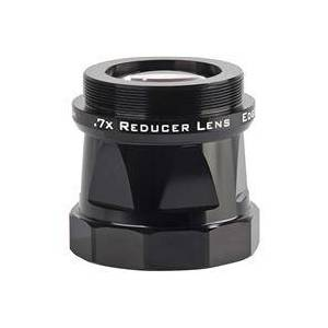 Celestron Reducer Lens .7x - EdgeHD 1100 - Increases Field of View 43%