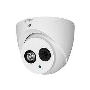 Dahua A42AG23 Pro Series 4MP 2560x1440 Outdoor IR HDCVI Eyeball Camera with 3.6mm F1.5 Fixed Lens