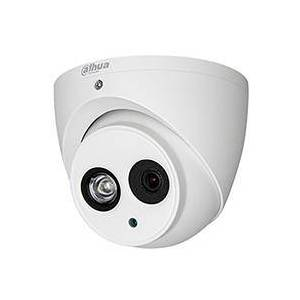 Dahua A42AG23 Pro Series 4MP 2560x1440 Outdoor IR HDCVI Eyeball Camera with 3.6mm F1.5 Fixed Lens