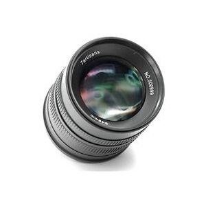 7artisans Photoelectric 55mm f/1.4 Lens for Fujifilm X Mount - Black