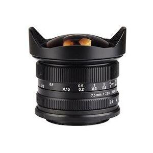 7artisans Photoelectric 7.5mm f/2.8 Fisheye Lens for Fujifilm X Mount
