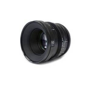 SLR Magic MicroPrime Cine 50mm T1.4 for Micro Four Thirds