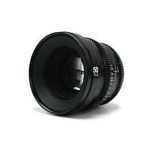 SLR Magic MicroPrime Cine 50mm T1.2 for Sony E Mount