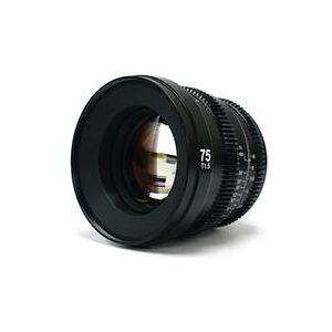 SLR Magic MicroPrime Cine 75mm T1.5 for Sony E Mount