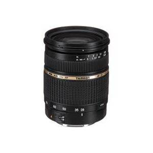 Tamron SP 28-75mm f/2.8 XR Di LD Aspherical Lens for Canon EF Mount