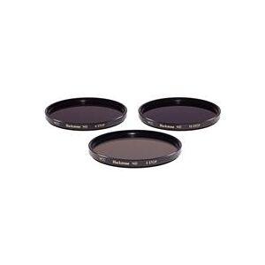 Wine Country Camera 86mm Blackstone ND 3-Filter Kit