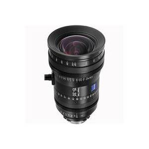 Zeiss Compact Zoom CZ.2 15-30mm/T2.9 (Feet) Lens with Canon EF EOS Mount