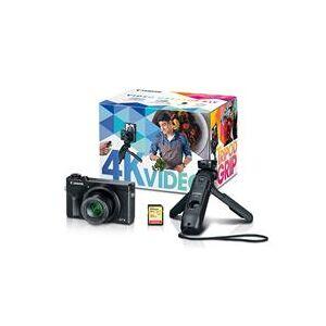 Canon PowerShot G7 X Mark III Video Creator Kit