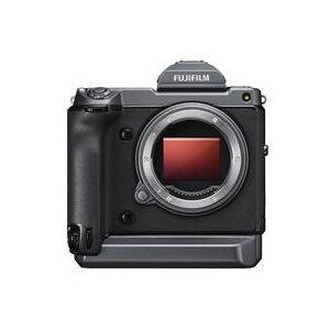 Fuji GFX 100 Medium Format Mirrorless Camera Body