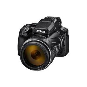 Nikon COOLPIX P1000 Digital Point & Shoot Camera