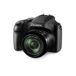 Panasonic Lumix DC-FZ80 Digital Point & Shoot Camera