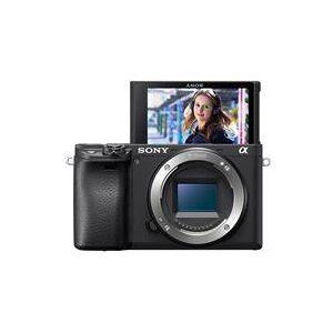 Sony Alpha a6400 Mirrorless Digital Camera Body