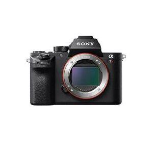 Sony a7RII Alpha DSLR Full Frame Mirrorless Digital Camera Body