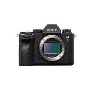 Sony Alpha a9 II Mirrorless Digital Camera Body