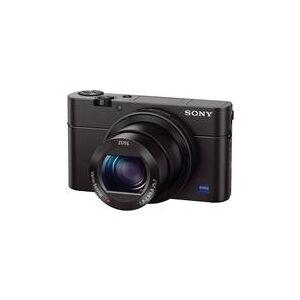 Sony Cyber-shot DSC-RX100 III Digital Point & Shoot Camera