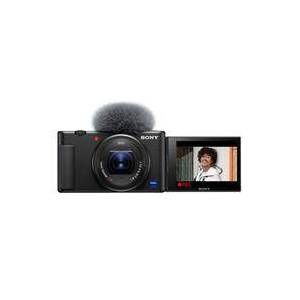 Sony ZV-1 Compact 4K HD Camera