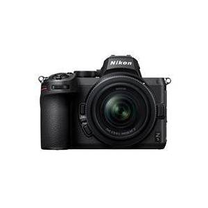 Nikon Z5 Full Frame Mirrorless Camera with NIKKOR Z 24-50mm f/4-6.3 Zoom Lens - Refurbished by Nikon U.S.A.