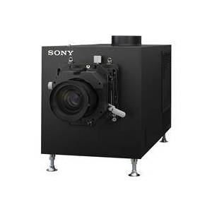 Sony SRX-T6154K Digital Projector (Lens not included), 18000 Lumens, 12000:1 Contrast Ratio, 4096 x 2160 x 3 Pixels Resolution