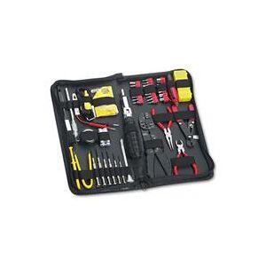 Fellowes 55-Piece Computer Maintenance Tool Kit