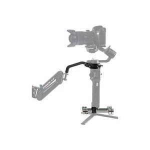 SteadiCam Steadimate-S Mechanical Gimbal Collar/Yoke & Weighted Base